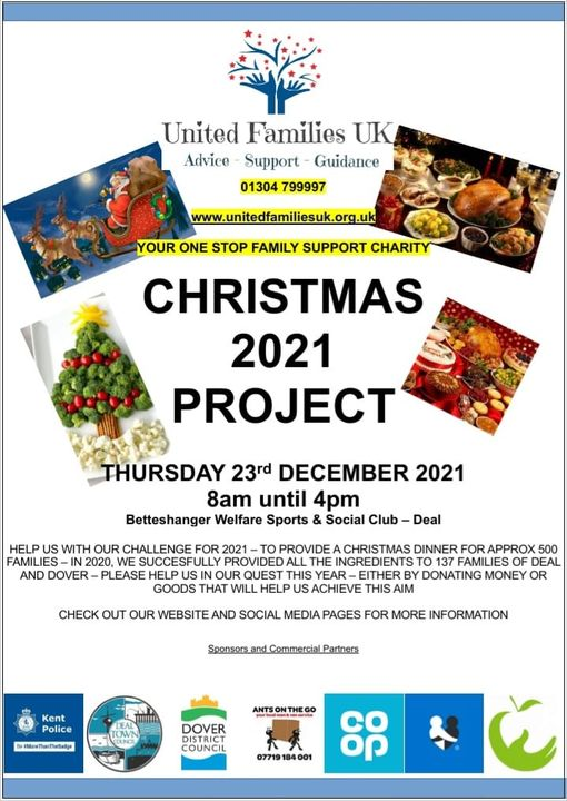 Christmas Project 2021